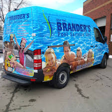100 Cost To Wrap A Truck Vehicle S Graphics Minneapolis Sign Company