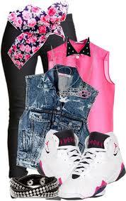 Air Jordans Women Outfit