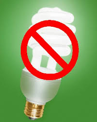 why i ll never buy another compact fluorescent light bulb gary