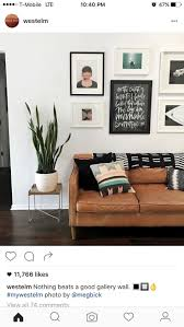 Brown Couch Decorating Ideas by Best 25 Tan Couch Decor Ideas That You Will Like On Pinterest