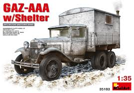 100 Aaa Truck The Modelling News Gimme Shelter With Miniarts New Dogbox In