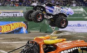 Battle For The Bid | Monster Jam