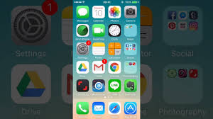 How To Close IPhone Apps Without Using The Home Button iOS 8 iOS