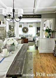 Primitive Living Rooms Design by Country Living Room Colors U2013 Courtpie
