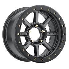 Level 8 Bully Pro 5 Wheels | Multi-Spoke Painted Truck Wheels ...