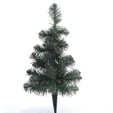 Granite Mountain Cemetery Artificial Pine Tree