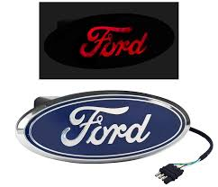 Ford Truck Rear Tow Hook 2