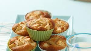 bananen apfel muffins rezept fini s feinstes