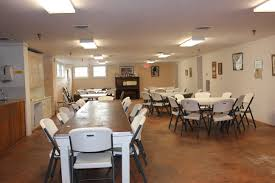 Mrs Wilkes Dining Room Restaurant by Classroom Rentals Mt Hood Town Hall