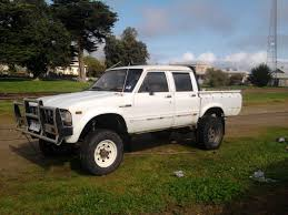 Hilux4life 1983 Toyota HiLux Specs, Photos, Modification Info At ... Max Diesels 1983 Pickup Buildup Thread Yotatech Forums Toyota For Sale Near Las Vegas Nevada 89119 Classics File1983 Land Cruiser Fj45 Or Hj47 Utility 18266116703 Tacoma Sr5 4x4 Long Bed Truck On Bat Auctions Sold 13500 Seattles Parked Cars Junkyard Find Adobe Rust Repair Edition 4wd Pickup Mirage Limited Friday Inventory Film Television Rental Cars Vehicles