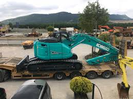 100 Volvo Truck Dealer Locator Kobelco Enters Spanish And Portuguese Markets With Four New