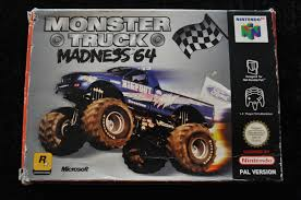Monster Truck Madness 64 Boxed Nintendo 64 N64 - Retrogameking.com ... Monster Truck Madness 22 Stage 25 Big Squid Rc Car And Events Meltdown Summer Tour To Visit Markham Fair Trucks Bristol Tennessee Thompson Metal July 17 Trucks Returning Abbotsford Surrey Nowleader Released Yucatan Adventure Rally Track Beamng 2 Gameplay Oldskool Pc Hd Youtube Toyota Of Wallingford New Dealership In Ct 06492 Monstertruck Madness Just Cause 3 Mods Flyer Flickr 64 1999 Nintendo Box Cover Art Mobygames The Old Classic Still Lives By My Side