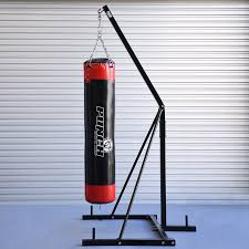 Heavy Bag Ceiling Mount Track by Punching Bags Australia Punching Bag Punch Equipment