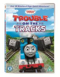 Thomas & Friends – Trouble On The Tracks And The Complete Series 16 ... Ffquhar Branch Line Studios Reviews Series 18 Timothy And The Thomas Friends Fkf51 Wood Animal Park Playset Jac In A Box Fisherprice Trackmaster Tank Engine Bachmann Thomas The 90069 Percy Troublesome Trucks Train Henry Long Freight Get Longer New Trainz Remake And The V2 Youtube Percy Troublesome Trucks Large Scale Amazoncom Bachmann Trains Ready Ttc Vhs Guide 1985 Micheleandr Otto On Twitter I Must Say New Engine Shed General Thread Sidekickjasons News Blog 2015