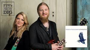 100 Derek Trucks Wife Tedeschi Band WFUV