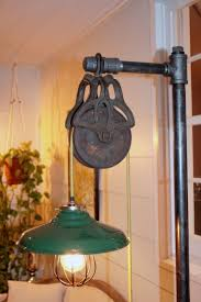 Ebay Antique Floor Lamps by Industrial Style Floor Lamps Home Lighting Design Ideas