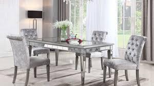 hefner platinum 7 pc dining room badcock home furniture more