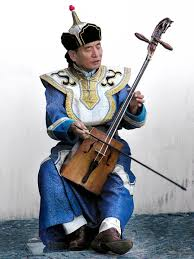 best modern folk bands of mongolia