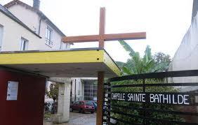 chelles la nouvelle église s ouvrira sur un parc du souvenir