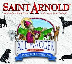 St Arnolds Pumpkinator 2014 by Saint Arnold Supports Barc With Newly Named Beer Ale Wagger Brown