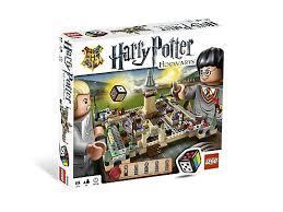 LEGOR Harry PotterTM HogwartsTM