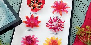pot de yaourt recyclable recyclage créer des fleurs en plastique détourné