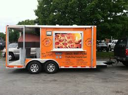 Groton, CT, The Rolling Tomato Wood Fired Pizza, Mobile Pizza Catering