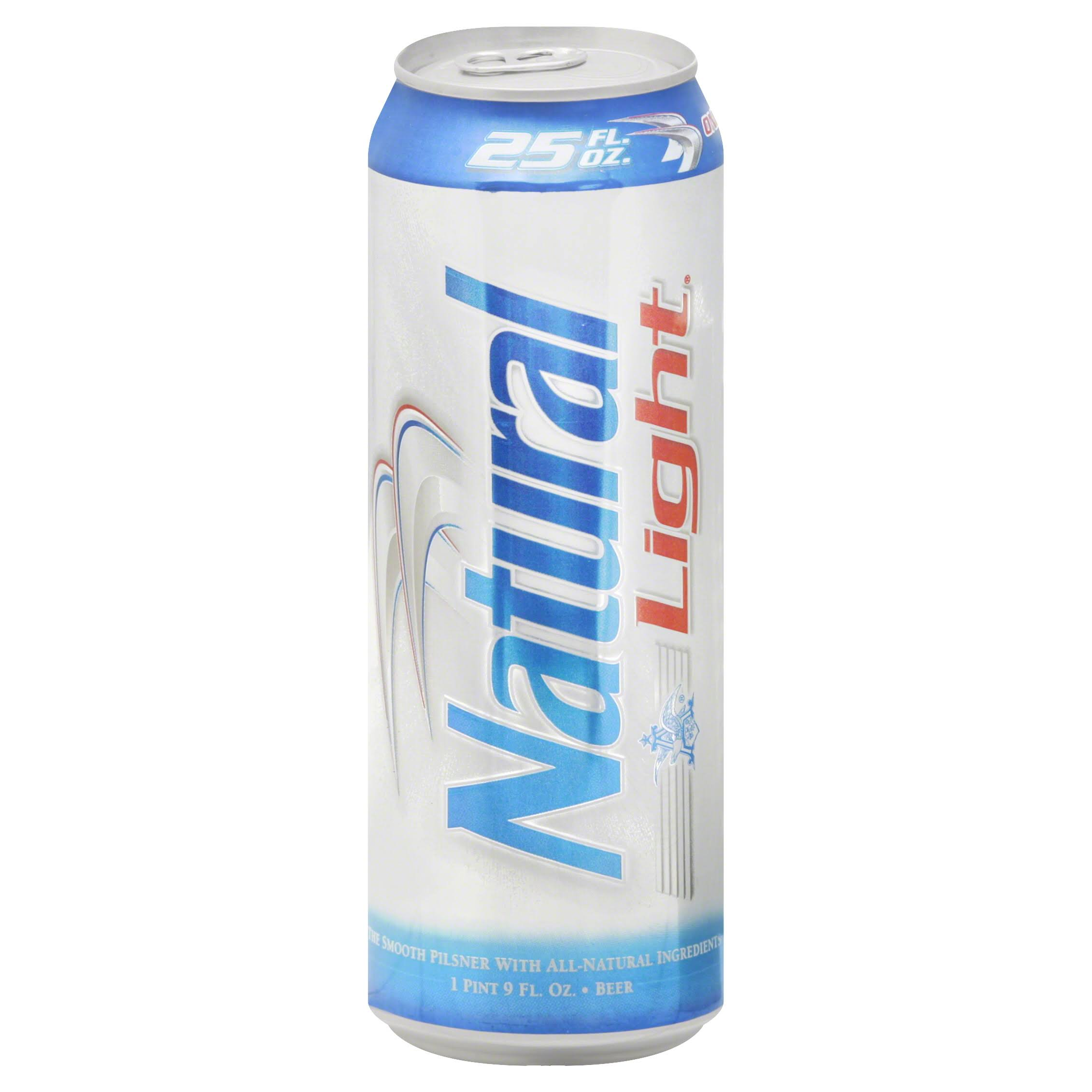 Anheuser-Busch Natural Light Beer