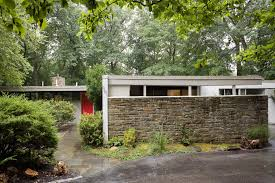 100 Richard Neutra House MidCentury Modern Coveney Philadwellphiacom