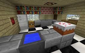 ᐅ küche in minecraft bauen minecraft bauideen de