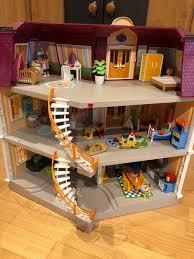 playmobil mein großes puppenhaus in 6330 kufstein für 120