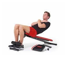 Adjustable Decline Sit Up Bench