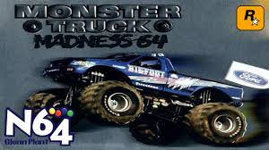 Monster Truck Madness 64 - Nintendo 64 Review - HD - YouTube Monster Truck Madness 7 Jul 2018 Truck Madness At Encana Northeast News Nvidia Nv1 Direct3d Hellbender Youtube Your Local Examiner Bristol Tennessee Thompson Metal July 17 Simmonsters Yumamcom 2 Pc 1998 Ebay Bigfoot Vs Usa1 The Birth Of History Gameplay Oldskool Hd 64 Foregames