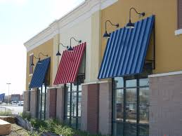 Metal Awnings | SUNDANCE ARCHITECTURAL PRODUCTS Architectural Awnings Forman Signs Manufacturer Hoover Products Retractable Majestic Awning New Jersey Service Pro Sign Lighting Light Structure Abita Shades Solutions Houston Tx Residential Carports Steel Rv Storage Covers Sale Canvas Delta Tent Company