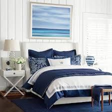The 25 Best Navy Bedroom Decor Ideas On Pinterest