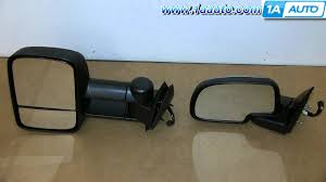How To Install Replace Rear Side VIew Mirror 2000-06 Chevy Suburban ... Cipa 10800 Custom Towing Mirror Chevygmccadillac Pair Walmartcom Best Towing Mirrors Caravaners Forum Since 2000 Extendable Side Truck Mirrors Northern Tool Equipment 2 Universal Clip On Trailer Extender Extension Replacing Toyota Tundra Youtube 11800 Ford Hcom Set Of Clipon Adjustable 10801 Driver Tow Which To Get Gmt400 The Ultimate 8898 Gm Chevy Silverado 1500