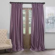 108 Inch Blackout Curtains by Faux Silk Curtains Shop For Faux Silk Curtains On Polyvore
