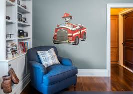 Marshall's Fire Truck Wall Decal | Shop Fathead® For PAW Patrol Decor 23 Fresh Fire Truck Wall Decor Mehrgallery Large 4ft Engine Decals For Nursery Phobi Home Designs Baby Room Elitflat 28 Decal Boys Name Full Colour Monster Car Art Sticker Lovely Ride Along Displaying Photos Of View 15 Cik74 Color Decal Transport Bedroom Childrens Custom Vinyl Stickers Perfect Marshall S Showing Gallery 13 Height Chart Measure Refighter Unit