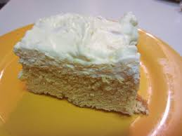 My Patchwork Quilt PINA COLADA CAKE