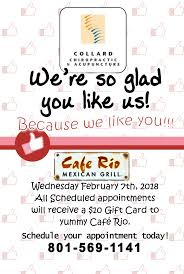 Cafe Rio Gift Card Promo - Gift Ideas Insure Bodywork Insurance Coupon Code Adventure Golf Corkymandle Framework Course 19 Best Restaurant Fast Food Apps With Free Coupons Wightlink Discount January 2019 Sundance Catalogue Hallmark Americas Best Pool Supply Codes Discount Stores How Do I Sign Up To Get Coupons In The Mail From Bath And Costco April Boymom Pizza Is Officially Favorite Food Sinapis Brewster Ny Envelopescom Tory Burch Shoes Christmas Tree Shop Shipping