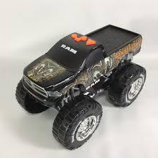 100 Dodge Toy Trucks RAM Road Rippers Monster Rammunation Camo 2013