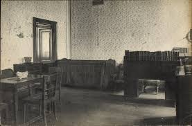ansichtskarte postkarte wien 4 wieden österreich museum der stadt wien grillparzer s wohnzimmer