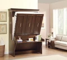 Moddi Murphy Bed by Murphy Beds With Desk Wallbeds Modern Birch Murphy Bed The Full