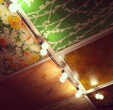 Cheap Drop Ceiling Tiles 2x4 by Best 25 Drop Ceiling Makeover Ideas On Pinterest Dropped