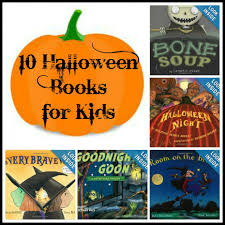 Halloween Picture Books by 10 Spooky Halloween Books For Kids Mommies With Style