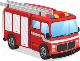 100 Fire Truck Clipart Cartoon 77 Free