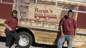 Rosa's Bella Cucina - Burbank | Eat St. Season 2 | Pinterest ... Ludo Rolls Out New Ludotruck Menu And Holds Iromptu Foie Gras Pop City Of Mcer Island Food Fair Rosas Bella Cucina Burbank Eat St Season 2 Pinterest Ninja Rice Burger Los Angeles Trucks Roaming Hunger Magnolia Park Truck Ladies Night California Yummi Bbq Wrap Custom Vehicle Wraps Photos For Frachs Fried Ice Cream Yelp Pizza Pimps Bool Bbq Food Truck Officiaoolbbq Twitter Trejtacos Hashtag On