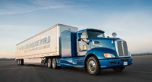 Toyota 'Project Portal' Hydrogen Fuel-Cell Semi Is Ready To Haul ...