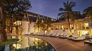 100 Houses In Phuket The Boathouse Beachfront Resort In Kata Beach