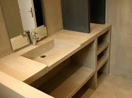 bureau beton ciré enchanting salle de bain beton cire beige d coration bureau in